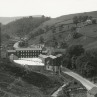 Friths Mill, Bacup Road - MOT00171