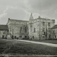 Markenfield Hall - HLS05847