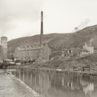 Woodhouse Mill, Todmorden - MOT00173