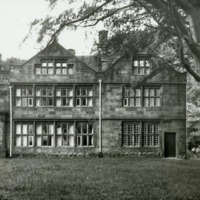 East Riddlesden Hall - HLS05783