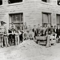 Rebuilding Frostholm Mill - MOT00470