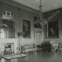 Burton Constable, the Ballroom - HLS05744