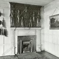 Burton Agnes Hall, School Room or Day Nursery - HLS05728