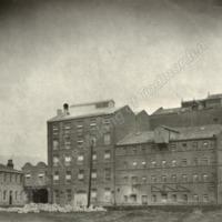 Stansfield Corn Mill - MOT00320