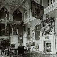 Burton Constable, The Saloon - HLS05738