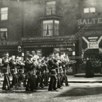Brass Band on Parade - MOT00464