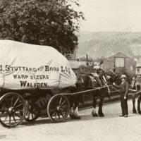 Stuttard's Wagon - MOT00233