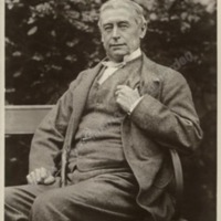 John Fielden, J.P., of Dobroyd Castle - MOT00400