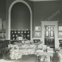 Farnley Hall, Turner - HLS05801