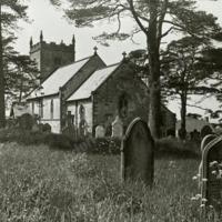 Nunnington Church - HLS05978
