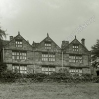 East Riddlesden Hall - HLS05782