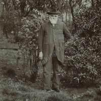 William Simpson, Shirt Manufacturer, Hallroyd. - MOT00402