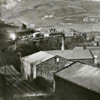 Todmorden Station - MOT00143