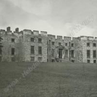 Hazlewood Castle  - HLS05889
