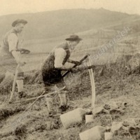 Hill Farming & The Growth of the Cottage Industry - MOT00116