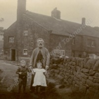 Hill Farming & The Growth of the Cottage Industry. - MOT00114