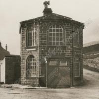 Steanor Bottom Toll House - MOT00130