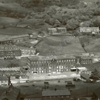 Hollins Mill, Walsden - MOT00429