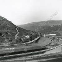 Springside, Todmorden, c1910 - MOT00419