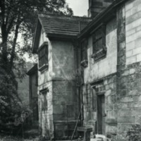 Woodsome Hall, Kitchen Wing - HLS06054