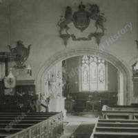 Newburgh Priory - HLS05958