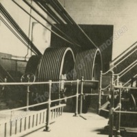 Frostholme Mill, Cornholme.   - MOT00187