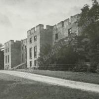 Hazlewood Castle, South West - HLS05892