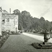 Newburgh Priory, South Front - HLS05880
