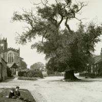 Coxwold Village