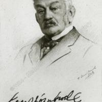 Portrait of sir George Wombwell, Newburgh Priory - HLS05876