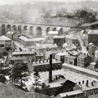Lydgate in the late 19th Century - MOT00427
