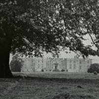 Hazlewood Castle  - HLS05888