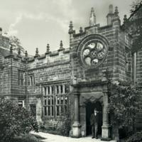 Wood Lane Hall, Sowerby - HLS06048