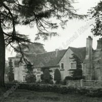 Shandy Hall - Coxwold - HLS05957