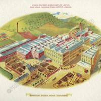 Wilson Bros Bobbin Company Ltd. - MOT00223