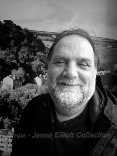 Dave Hannay - JAE00278