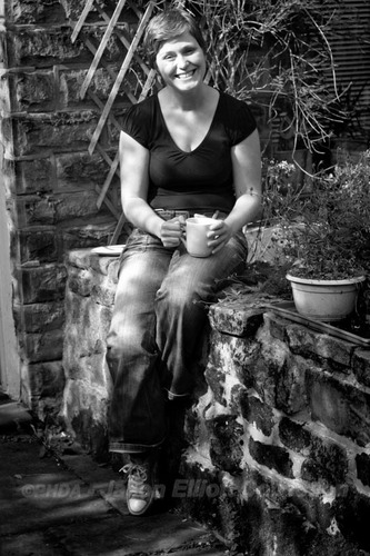 Emma Griffiths - JAE00196