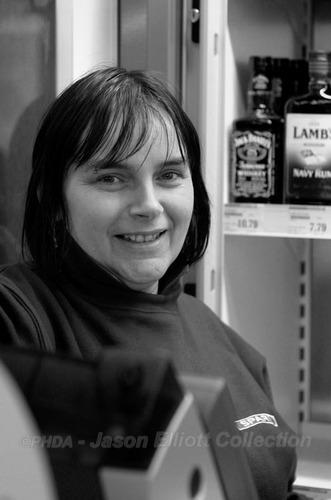 Lesley Hogan - JAE00238