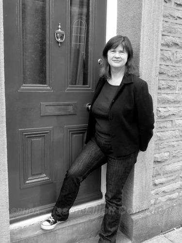 Helen Silvester - JAE00455