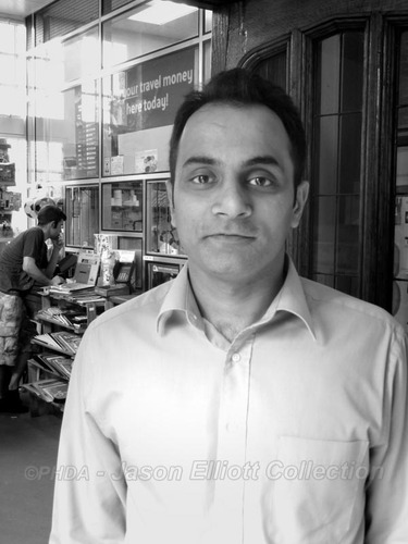 Satnam Singh - JAE00586