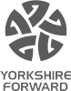 Yorkshire Forward logo