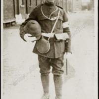 Portrait of a Soldier - ALC05157