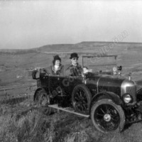 The Bullnose Morris at Old Town – BCC00170