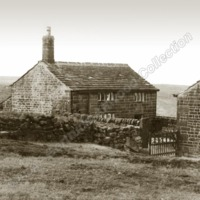 Bell House, Cragg Vale - GMA00135