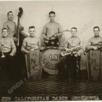 California Dance Band - ALC06250
