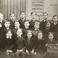 Hebden Bridge Board School - LMS00103