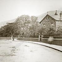 Patmos Baptist Chapel, Burnley Road, Todmorden - TAS00467