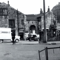 Lees Yard, Hebden Bridge - BIM00399