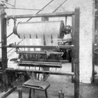 Nutclough Mill, Hebden Bridge, pre 1914 - CWS00203