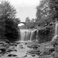 Lumb Falls, Hardcastle Crags - ALC09028